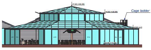 calcul vent selon ec1 4 charpente m tallique civilmania. Black Bedroom Furniture Sets. Home Design Ideas