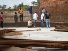 Prolongement de l'autoroute du Nord en Côte d'Ivoire