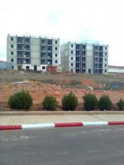 bloc administratif