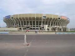 Quelques Infrastructures de la RD Congo-Kinshasa