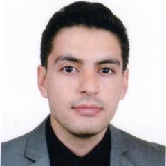 Amraoui Ahmed