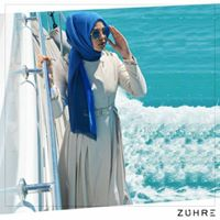 Amina Arab