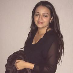 Fatima Zahra Bougrine