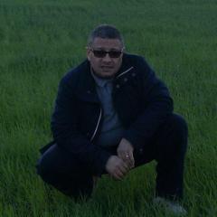 Hocine Hamahoum