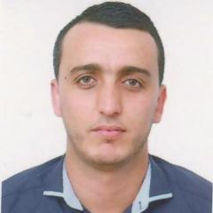 MESSAOUDENE Hamza