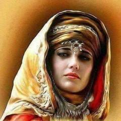Lamia Saadi