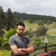 Ayoub Zemmari