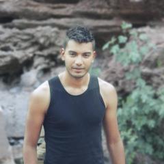 Youssef Berquedich