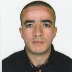Merdjadjou Nassim