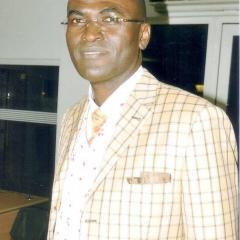 Aristide Mougoubou