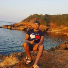 YouCef Sahhar
