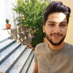 Achref Hajji