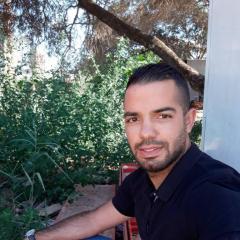 Amir Abderrahmane