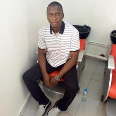 N'Faly Sidibé