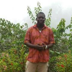 Joel Bonkoungou