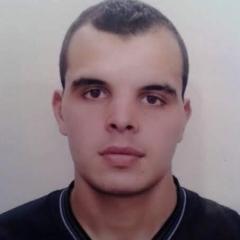 khaled bouzidi