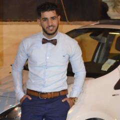 Zergueras Abdelillah