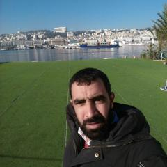 Abdelnour Saidi