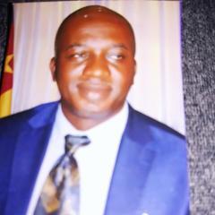Désiré Abogo Ntang