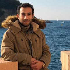 Ouassim Rahmouni