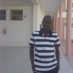 Ibrahim Mamane Sanda