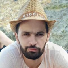 Khaled Hamou