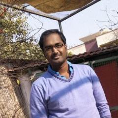 Karthi Geyon
