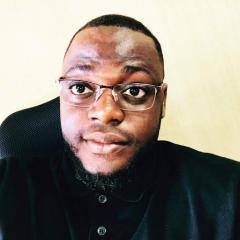 Nicolas Ndoussa
