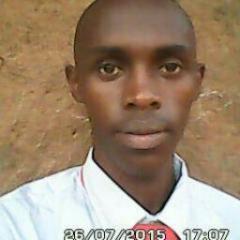 Innocent Ndayikengurukiye