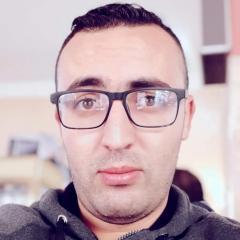 Benamar Bouray