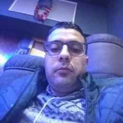 Mohamed krifa