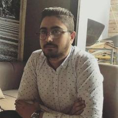 Elyes Ibrahim