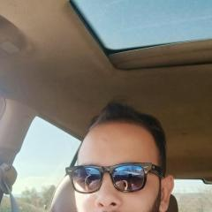 Mehdi Bouayad Agha