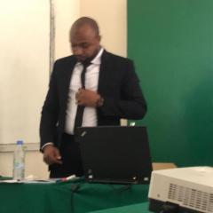Youssouf Mchangama NADJIM