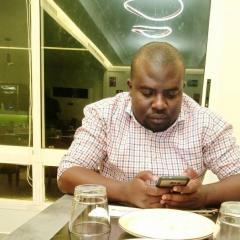 David Mukeba