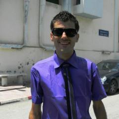 Hidar Mejdekdoud