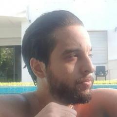 Ali Jamil