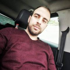 Mahdi Yakoubi