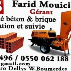 Mouici Farid
